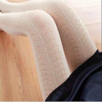 春季新款复古镂空蝴蝶网袜打底袜 唯美天鹅绒蕾丝连裤袜