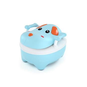 小哈伦儿童马桶坐便器婴儿座便器女宝宝便盆幼儿小孩男尿盆加大号