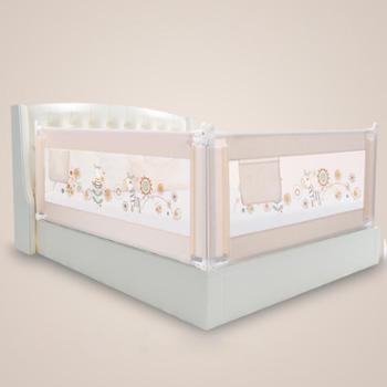 床围栏宝宝防摔防掉护栏垂直婴儿童挡板大床栏杆床边1.8-2米通用