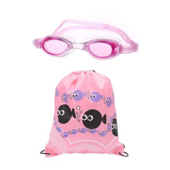 速锐娜女童泳衣小童连体裙式可爱韩国女孩小孩1-3-4-5岁宝宝泳衣婴幼儿