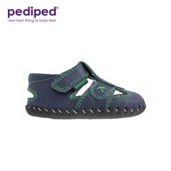PEDIPED/派迪派童鞋男宝宝儿童鞋凉鞋学前鞋学步鞋柔软轻便