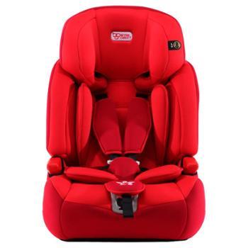 贝肽斯儿童安全座椅汽车用便携式简易婴儿宝宝车载通用坐椅