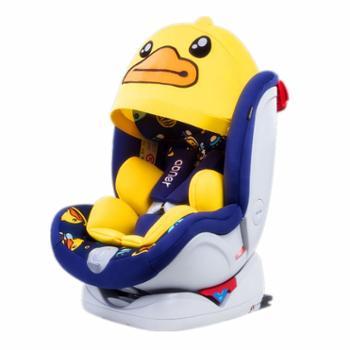 Ab.ner/阿布纳儿童安全座椅汽车载用360度旋转婴儿宝宝