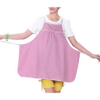 Maxmami孕妇防辐射服肚兜四季内穿大码怀孕期上班衣服防辐射围裙