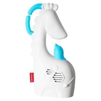 FISHER-PRICE/费雪 随身音乐安抚长颈鹿 可挂式婴儿安抚玩具
