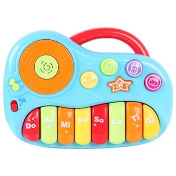 winfun/英纷 婴幼儿音乐琴玩具琴音乐早教启蒙6-12-18个月宝宝乐器玩具