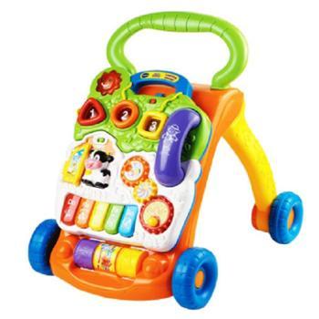 vtech/伟易达 宝宝学步车手推车婴幼儿童学走路助步车玩具