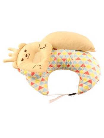 小西米木 哺乳枕头躺喂奶抱娃神器横抱护腰椅坐月子垫