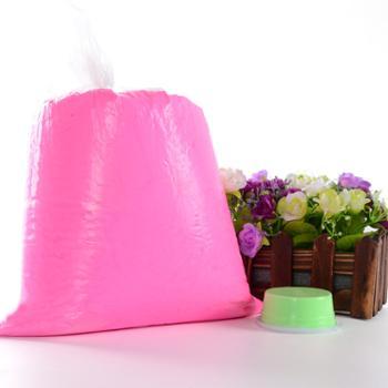 爱松利超轻粘土500g袋装24色diy彩泥橡皮泥太空泥黏土/500克/g