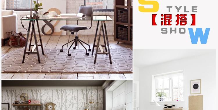 力昂台式电脑桌简约时尚现代宜家家用办公桌书桌钢化玻璃 特价包邮M1