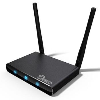 极路由HC5661 壹S(普通版)无线路由器 300M穿墙王 无线WiFi