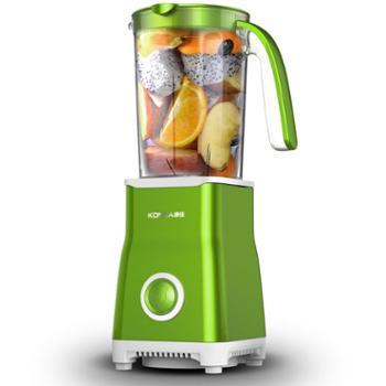【善融爱家节】康佳KONKAKJ-JD301多功能料理机家用搅拌机榨果汁机豆浆机