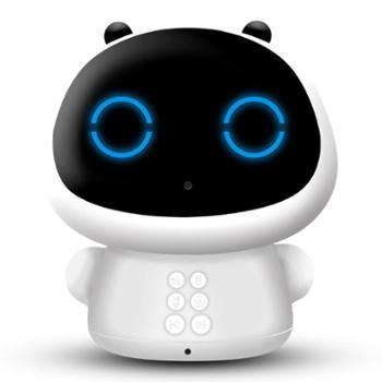 智力快车早教机儿童智能机器人R1wifi故事机聊天英语学习机