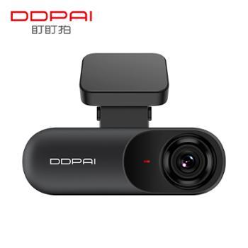 盯盯拍智能行车记录仪molaN31600P高清夜视循环录影停车监控