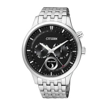 西铁城Citizen 光动能多功能石英男表 AP1050-56E