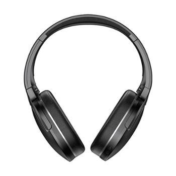 BASEUS/倍思折叠无线耳机头戴式蓝牙D02音乐运动通用无线音乐降噪耳机