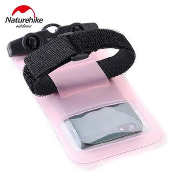 NH挪客触屏手机防水袋7plus密封袋通用潜水套游泳包漂流袋防水包