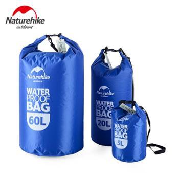 NH挪客户外旅行防水包袋 衣物收纳袋旅游沙滩游泳手机ipad防水袋
