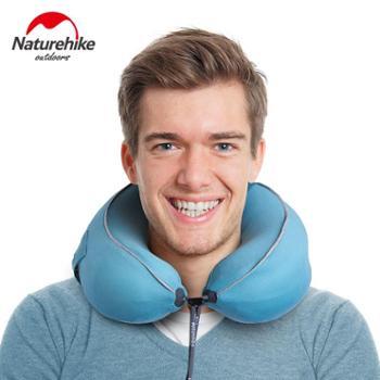 NH挪客颈椎按摩器颈部家用揉捏电动旅行护颈枕智能U型枕