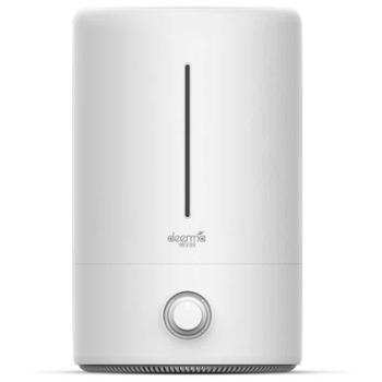 德尔玛加湿器家用静音大容量卧室办公室空气净化器小型迷你香薰机