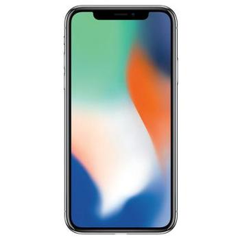 Apple/苹果iPhoneX256G全网通版苹果智能手机