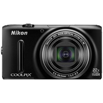 【官方正品】Nikon/尼康 COOLPIX S9500 小数码相机 卡片机