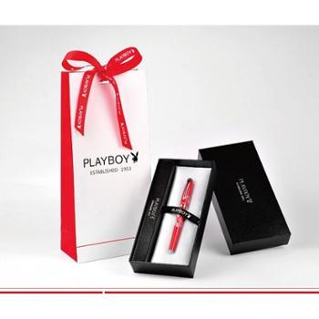 PLAYBOY花花公子独立系列礼笔 亲子礼物 礼品笔