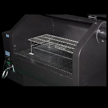 GMGDB绿山户外烧烤普通型烤炉上层肋骨烤架