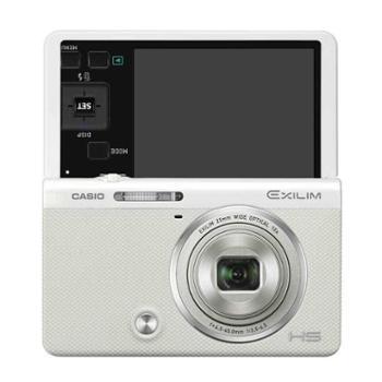 Casio 卡西欧 EX-ZR50 高速数码相机