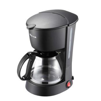 Bear/小熊 KFJ-403咖啡机 家用 全自动咖啡机 美式咖啡壶
