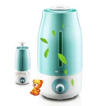 Bear/小熊 JSQ-A30Q1 空气加湿器家用静音大容量香薰 办公室空调