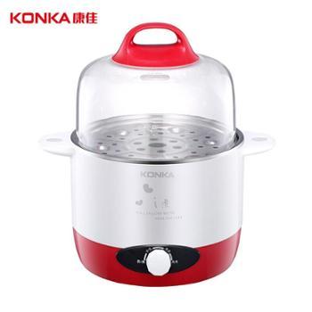 康佳(KONKA)巧鲜宝·电火锅电煮锅可蒸可煮HG603