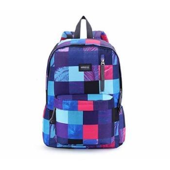【桢礼】美旅时尚学生包双肩背包