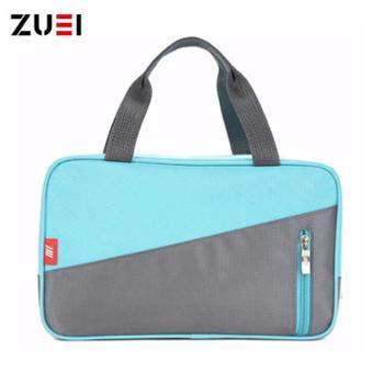 卓一生活(ZUEI)户外礼品旅行收纳包乐游干湿分离多用包