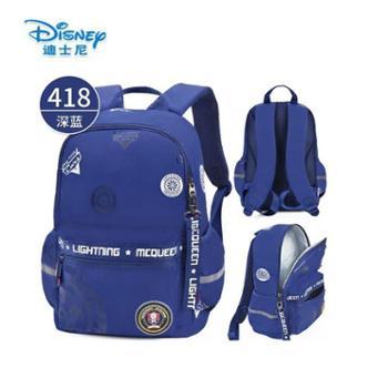 迪士尼书包小学生书包1-3年级7-10岁儿童减负双肩背包