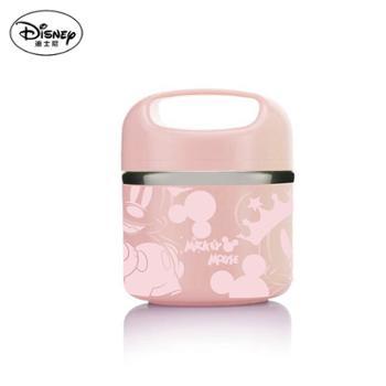 【迪士尼(Disney)】保温饭盒DSM-CF086 奇幻星云单层保温手提餐桶630ml
