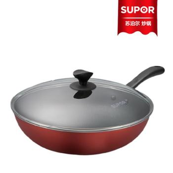 Supor/苏泊尔 【PC30S3】炒锅