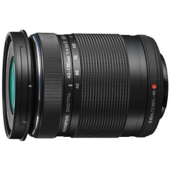 Olympus/奥林巴斯M.ZUIKO DIGITAL ED 40-150mm F4.0-5.6 R 远摄变焦镜头 全新正品行货 全国联保 黑色