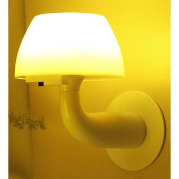 小夜灯插电创意梦幻led感应遥控节能台灯卧室婴儿喂奶床头灯夜光