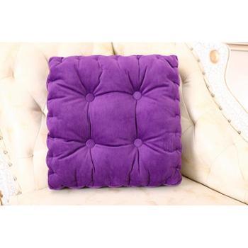 置家办公室坐垫加厚美臀垫沙发飘窗垫冬季保暖餐椅垫学生垫