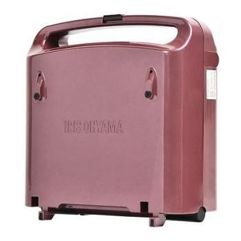 爱丽思IRIS 多功能煎烤机电烤盘烤肉烤鱼章鱼小丸子 DPO-133C