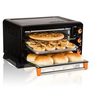 Midea/美的 MG25NF-AD多功能电烤箱家用烘焙蛋糕