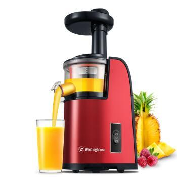 西屋(Westinghouse) 西屋家用榨汁机低慢速多功能原汁机 SP0301