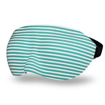 零听圆目儿童睡眠遮光眼罩午休护眼罩幼儿园午睡眼罩男女旅行用