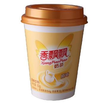 凤展超市香飘飘原味奶茶80g*5盒
