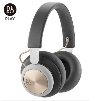 B&O PLAY H4 无线蓝牙头戴式包耳手机耳机 bo耳机 BO耳机