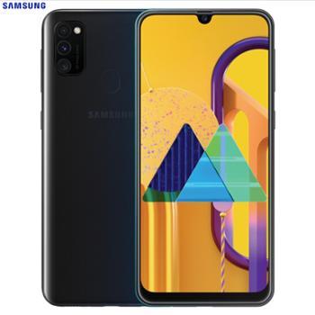三星GalaxyM30s(SM-M3070)梦想蓝绚丽U视屏手机双卡双待三星M30s三星M30S