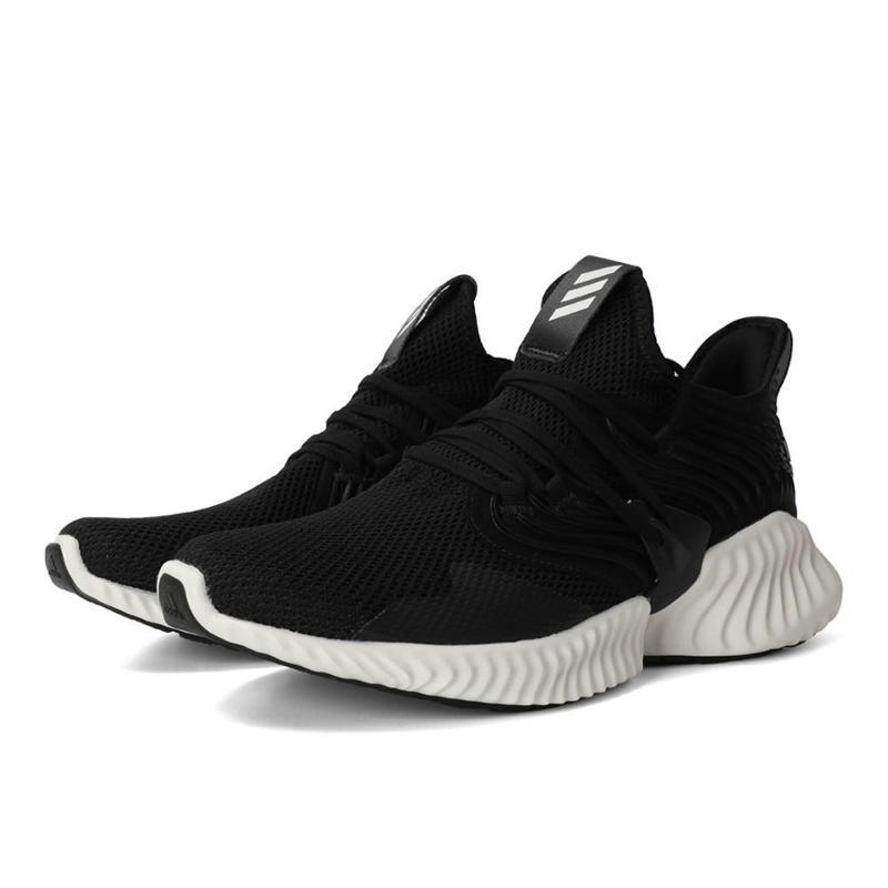 adidas阿迪达斯男鞋女鞋2018夏季新款运动鞋轻便缓震跑步鞋 hh