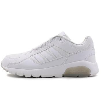 阿迪达斯Neo女鞋运动鞋RUN9TISW低帮休闲鞋板鞋AC7579AC7778AC7780