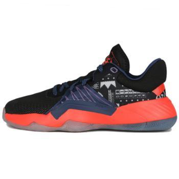 adidas阿迪达斯D.O.N.Issue1GCA米切尔1代实战篮球鞋EH2001